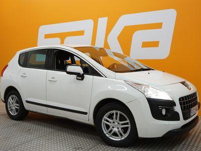 käytetty Peugeot 3008 Active Pack 120 VTi ** Suomi-auto / Vakkari / Peruutustutka / Lohkolämmitin **