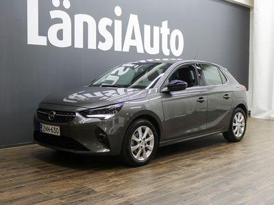käytetty Opel Corsa 5-ov Launch Edition 100 Turbo **** LänsiAuto Safe -sopimus hintaan 590e ****