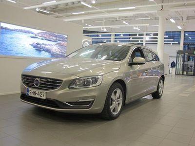 käytetty Volvo V60 T4 Momentum aut