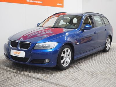 käytetty BMW 320 D E91 Touring