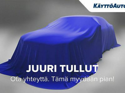 käytetty Volvo XC40 D4 AWD Business First Edition aut