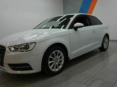 käytetty Audi A3 Compact Coupé Busin 1,6 TDI 77 **ILMAINEN KOTIINKULJETUS**
