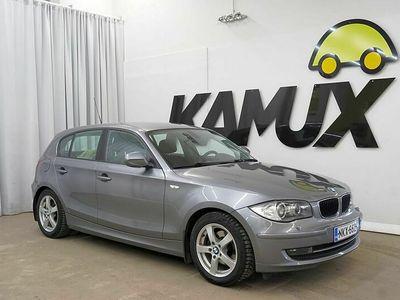 käytetty BMW 118 E87 Hatchback 5-ov