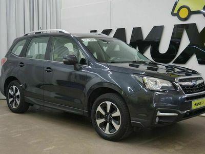 käytetty Subaru Forester Forester