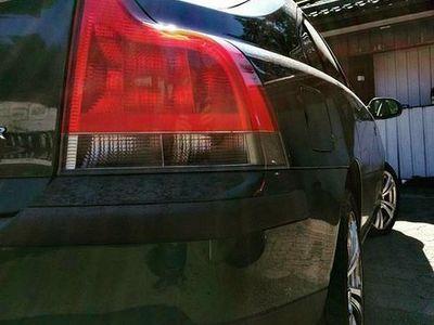 käytetty Volvo S60 awd