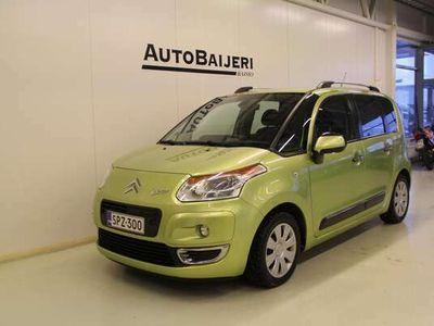 käytetty Citroën C3 Picasso VTi 120 Exclusive
