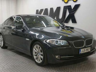 käytetty BMW 523 A F10 /