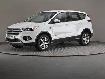 käytetty Ford Kuga 2,0TDCi 150 PowerShift AWD Titanium- Vetokoukku-