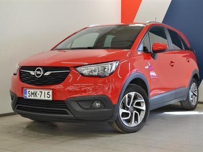 käytetty Opel Crossland X Enjoy 1,2 Turbo ECOTEC S/S 81 (MY18.A)