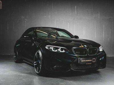 käytetty BMW M2 Coupe DCT LCI