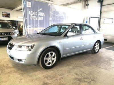 käytetty Hyundai Sonata 3,3 V6 GLS AAC Aut.
