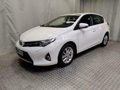 käytetty Toyota Auris 1,6 Valvematic Active 5ov