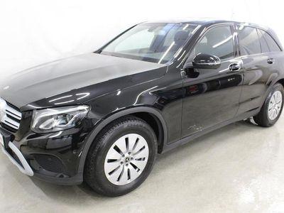 käytetty Mercedes GLC220 d 4Matic A Premium Business*ILS-LED valot*Navi*Peruutuskamera*Webasto*Vetokoukku* - Näyttävä Web
