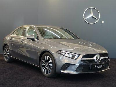 käytetty Mercedes A200 d A sedan #Premium paketti #HETI AJOON#kysy tiukka tarjous