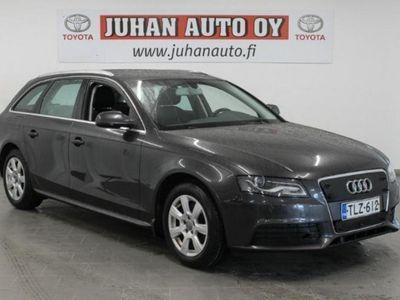 gebraucht Audi A4 Avant 2,0 TDI DPF Busin multitronic