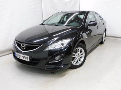 käytetty Mazda 6 2,0 Touring Business 5ov (VL2)