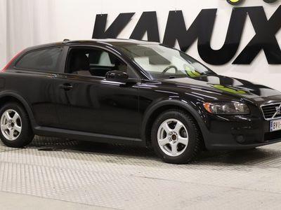 käytetty Volvo C30 2,0 (145 hv) /