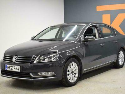 käytetty VW Passat Sedan Comfortline 1,4 TSI 90 kW (122 hv) BlueMotion Technology DSG-automaatti