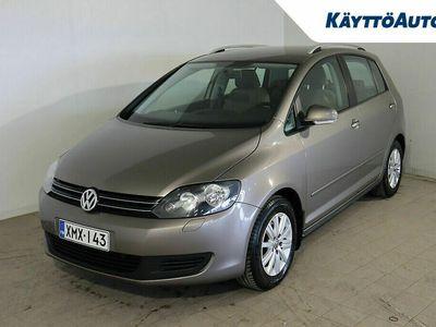 käytetty VW Golf Plus Comfortline 1,2 TSI 77 kW / 1-omistaja, Vetokoukku, Moottorilämmitin, Vakionopeudensäädin /