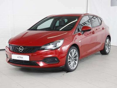 käytetty Opel Astra 5-ov Executive 145 Turbo A