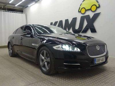 käytetty Jaguar XJ Premium Luxury 3,0 V6 Diesel LWB