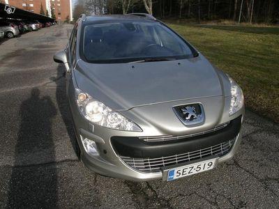 käytetty Peugeot 308 sw