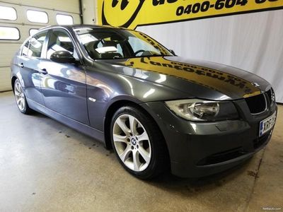 käytetty BMW 320 i 4d A (E90) i 4d A (E90)