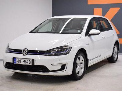 käytetty VW Golf e-Golf 100 kW (136 hv) automaatti