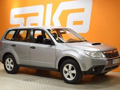 käytetty Subaru Forester 2,0 X TD BR ** Tulossa / Suomi-auto / Koukku / Lohko / Kuvat tulossa **