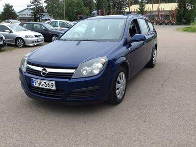 gebraucht Opel Astra Station Wagon