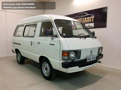 käytetty Toyota Lite-Ace