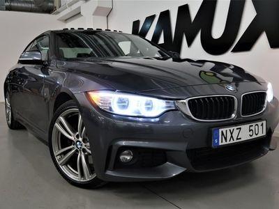 käytetty BMW 428 i xDrive | Coupé | M-Sport | Navi |