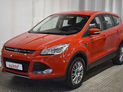 käytetty Ford Kuga 2,0 TDCi 140 FWD Titanium