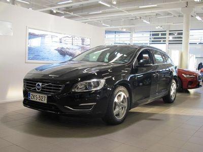 käytetty Volvo V60 D4 AWD Business aut
