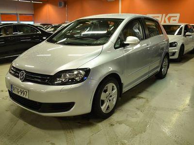 käytetty VW Golf Plus Comfortline 1,4 TSI 90 kW (122 hv) ** Suomi-auto / Vetokoukku / Webasto / Vakkari **