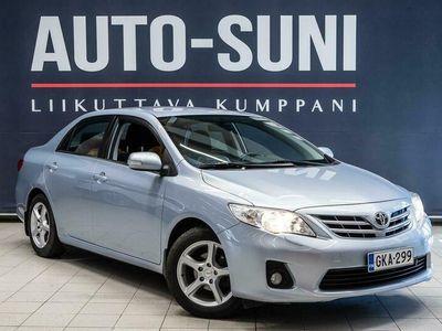 käytetty Toyota Corolla 1,6 Valvematic Linea Sol MultiMode 4ov