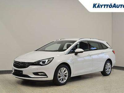 käytetty Opel Astra ST MATRIX EDITION 1.6T A6 200 HV