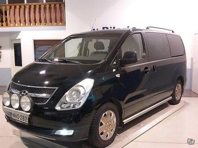 used Hyundai H-1