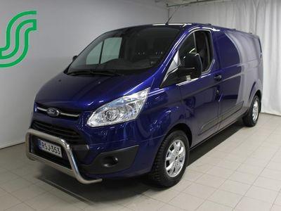 käytetty Ford Custom Transit330 2,2TDCi 155 hv Trend M6 Van N1 L2H1 FWD