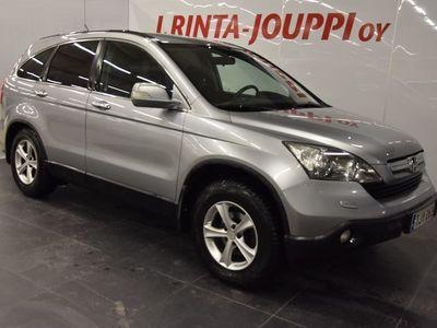 käytetty Honda CR-V 2,2 i-CTDi Elegance 4WD