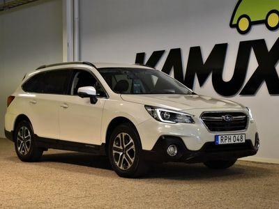 käytetty Subaru Outback 2.5i 4WD | Keyless | Apple Carplay | 2x-renkaat