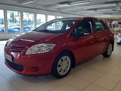 käytetty Toyota Auris 1,6 Valvematic Linea Terra 5ov - **Korkotarjous 1,59%+kulut**Toimitusmahdollisuus koko Suomeen** - *