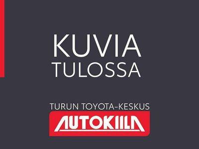 käytetty Toyota Auris 1,6 Valvematic Linea Terra 5ov