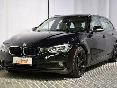 käytetty BMW 320 3-sarja F31 Touring d ED Bsn Excl Edition