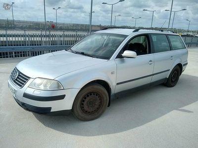 käytetty VW Passat 2.0l