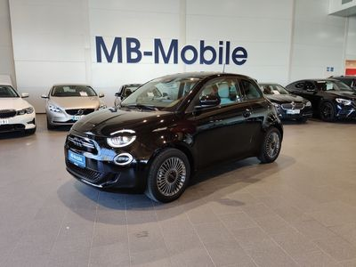 käytetty Fiat 500e Icon HB 118hv 42kWh Launch Pack / 10N