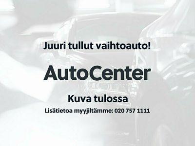 käytetty Jaguar XF 2,7D V6 Luxury Aut + Nahat + Xenon + Tutka
