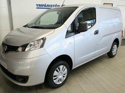 käytetty Nissan NV200
