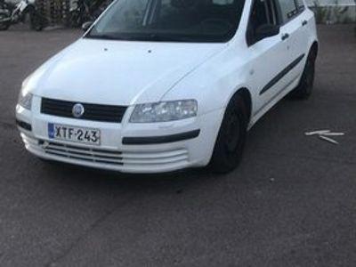 käytetty Fiat Stilo 2004 1.6