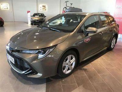 käytetty Toyota Corolla Touring Sports 1,8 Hybrid Active Edition